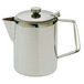 Cathay Coffee Pot S/S 200cl Med Gauge