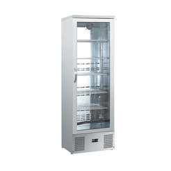 Blizzard BAR10SS Bottle Cooler Fridge 260L S/S