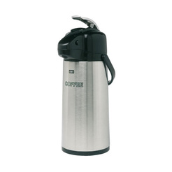 Airpot Inscribed Coffee 1.9ltr Glass Liner
