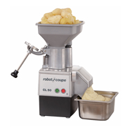 Vegetable Preparation Machines Category Image