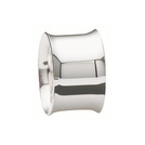 Silver Plated Napkin Ring
