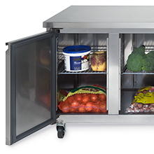 View All Refrigeration