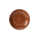 Craft Terracotta Bowl Coupe 21.5cm 8 1/2