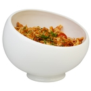 Angled Serving Bowl 24cm Orion