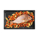 Lainox 2/3 GN Non-Stick Pan With Sides 20mm